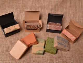 Tibetan Yak Milk Soap